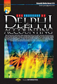 Image of Delphi for accounting
