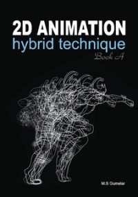Image of 2d animation hybrid technique book a